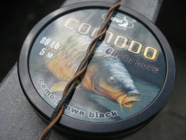 Cain Core Comodo Camo Brown