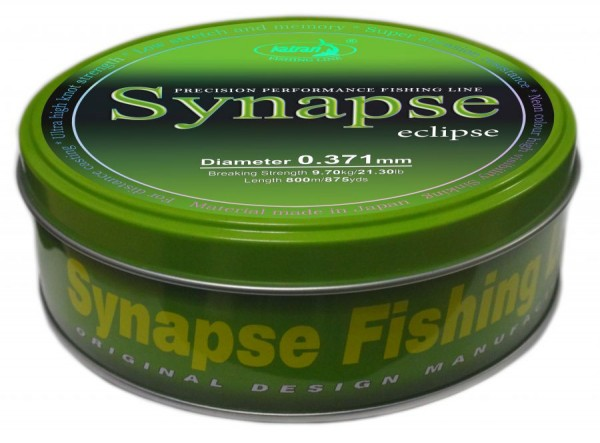 Fishing Line Synapse Eclipse