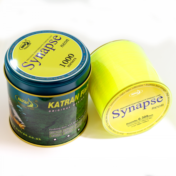 Fishing Line Synapse NEON