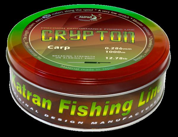 Fishing Line Crypton Carp